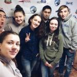 Школа актива спортивного клуба «Уральский сокол»