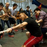 IV Международный фестиваль спорта прошел в студгородке ЮУрГУ