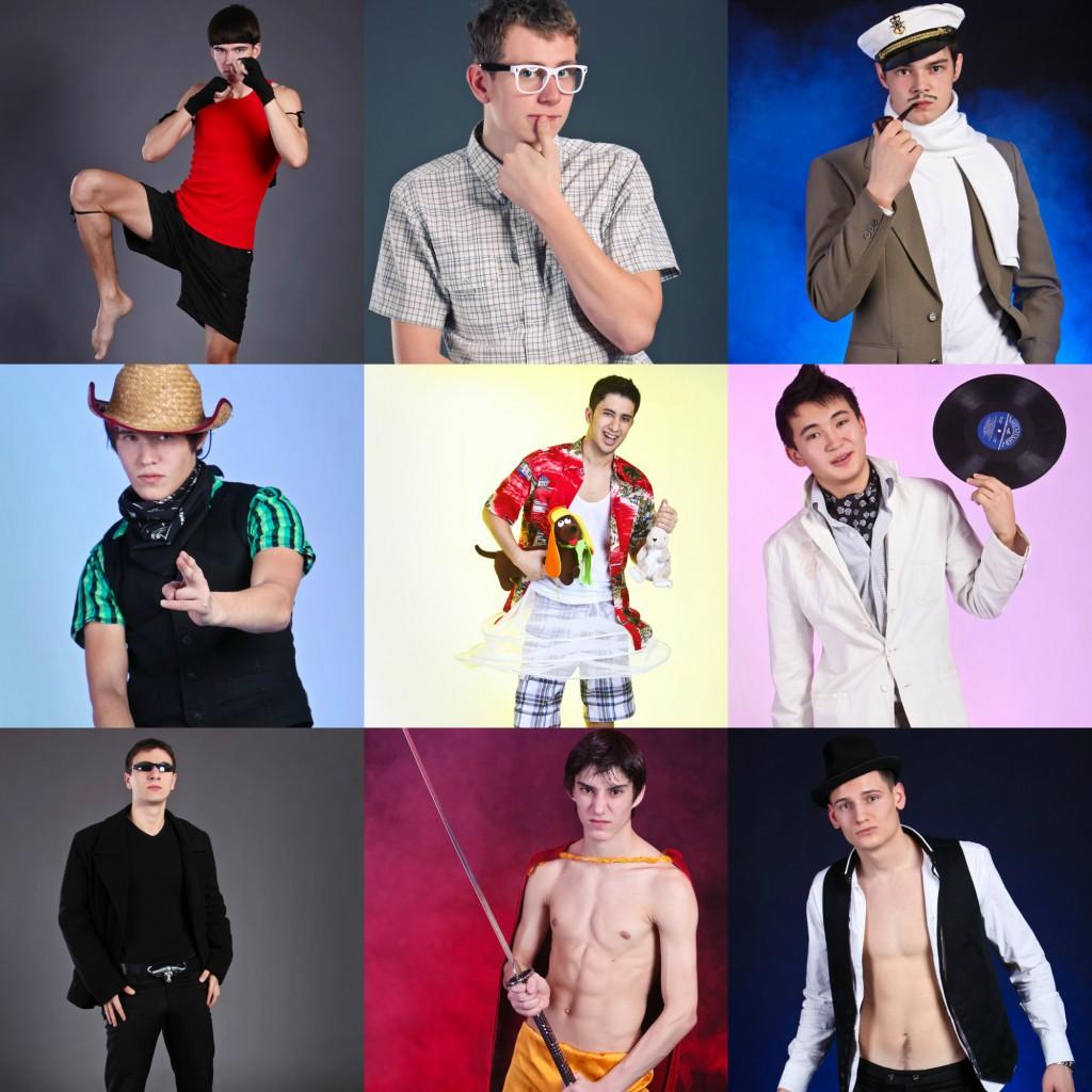 Мистеры 2010