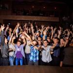 Веселая жизнь студентов общежития 7(1)